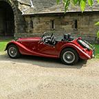 Classic Car Hire North