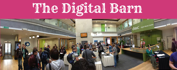 The Digital Barn