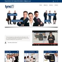 Lync HR